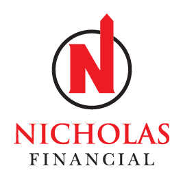 NICHOLAS FINANCIAL